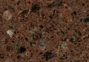 blaty z konglomeratu konglomerat kwarcowy Technistone taurus-brown-pearl