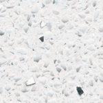 blaty z konglomeratu konglomerat kwarcowy Technistone starlight-white_
