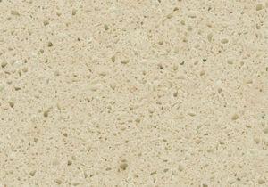 blaty z konglomeratu konglomerat kwarcowy Technistone crystal-creme-beige